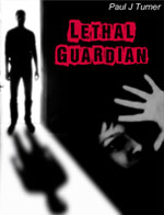 Lethal Guardian book cover